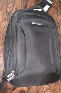 Samsonite Xenon 3.0 Slim Backpack Business, Black One Size