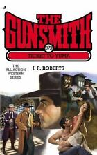 The Gunsmith #373: Ticket to Yuma (Gunsmith, The)-ExLibrary