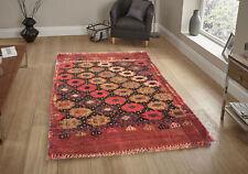 261 Antique Afghan Rug Handmade Wool Kilim Rug Anatolian Turkish Bedroom Rug 3x2