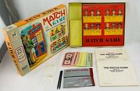 1974 Match Game by Milton Bradley Complete in Very Good Condition FREE SHIPPING