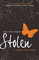 Stolen, Christopher, Lucy, Very Good Book