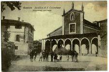 1915 - Bobbio - Basilica di S. Colombano - Monumento nazionale