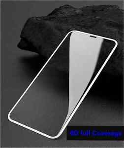 iPhone 13 Pro Max 12 Pro Max XS Max Screen Protector Full Cover Tampered Glass