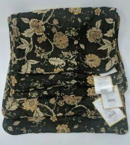 White Dove Home Fashions Chenille Velvet Cushion Covers 17 x 17 Lot of 5 New