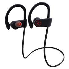 lederTEK Headphones, Bluetooth 4.1 Sport Headset
