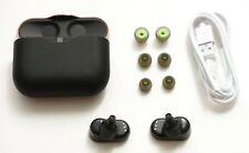 SONY WF-1000XM3 Wireless Noise Canceling In-Ear Headphones BLACK WF1000XM3/B gr