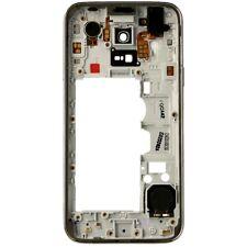 CHÂSSIS INTERNE pour Samsung Galaxy S5 Mini SM-G800F Gris