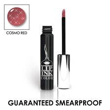 LIP INK Smearproof Liquid Lipstick - Cosmo Red