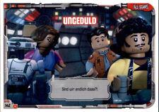 142 - Ungeduld - LEGO Star Wars Serie 2