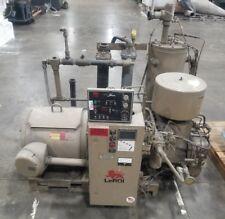 Leroi Air Compressor A219 152 3 G8 100hp 230460v 3 Phase 3612sr