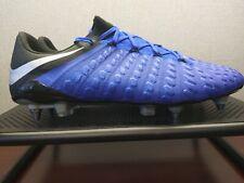 Nike Hypervenom Phantom III 3 Elite SG Pro Soccer Cleats Size 13 AJ6703-401 NEW