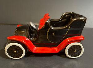 Rubens Original Vintage Convertible Car Buggy Planter Trinket Dish