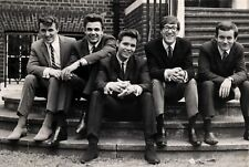 """Cliff Richard and the Shadows 10"""" x 8"""" Photograph no 19"""