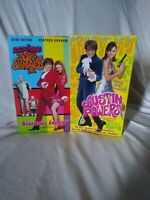 Austin Powers: Powers Pack VHS