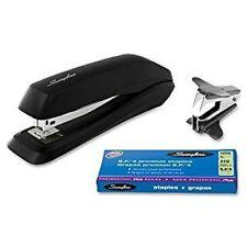 New Swingline Standard Stapler Value Pack With1250 Staples 54567