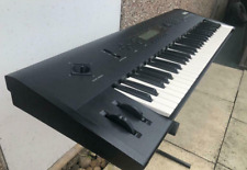 Korg Wavestation WS-1 Vector Synthesizer