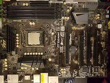 ASRock Z77 Extreme4, LGA 1155, Intel (90-MXGKX0-A0UAYZ) Motherboard