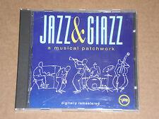 JAZZ & GIAZZ (CHET BAKER, SERGIO MENDEZ, MICHEL PETRUCCIANI) - CD