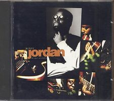 RONNY JORDAN - The quiet revolution - CD 1993 USATO BUONE CONDIZIONI (D2)