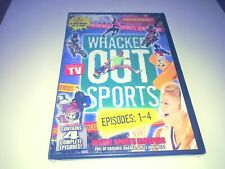 Whacked Out Sports, Episodes 1-4