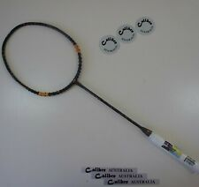 Genuine Li Ning Tectonic 7C Badminton Speed Racket, 85 g w/High Tension 2020 New