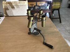 Antique Babcock Milk Tester/Cream Separator