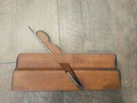 Antique Copeland & Co. Wood Plane Woodworking Hand Tools