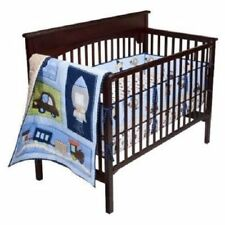 3 pc Circo Transportation Baby Nursery Crib Bedding Set Collection NIP