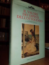 Il valore dei Dipinti dell' Ottocento - MARINI, Luigi - IV edizione (1986-1987)