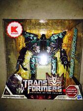 NEW Transformers Rotf Movie NEBULAR STARSCREAM Kmart EXCLUSIVE RARE