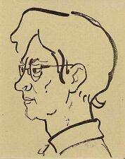 Ifigenia-H. Fleischer - 1954 mano con firma origlithographie (pece pietra-prezzo)