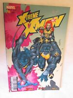 """X-Treme X-Men Numéro 18 """"Transition"""" /Panini Comics Marvel France 2003"""
