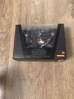 Kubrick Darth Maul With Sith Speeder Reissue Ver. Star Wars No. 309