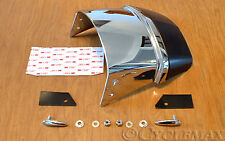 GOLDWING GL1800  Front Fender Extension (7352) MADE BY KURYAKYN