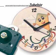 HB2005-100 Gießform für Reliefgießen mit Gips/Keramin - Drachenuhr 15 cm