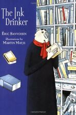 The Ink Drinker (A Stepping Stone Book(Tm)