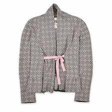 Odd Molly señora suéter Sweater punto talla 2 (ar 38) 654 chaqueta de punto 92669