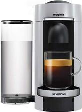 Nespresso vertuo Plus por Magimix Plata 11386-UK Nuevo