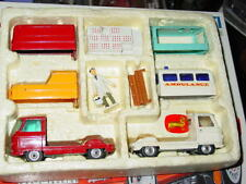 CORGI CONSTRUCTOR SET COMMER 3/4 TON CHASSIS GS/24 STILL IN BOX!