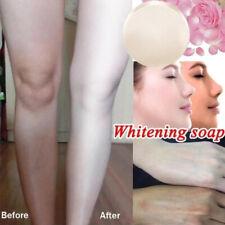 Crystal Soap Skin Bath Body Bleaching Whitening Lightening Anti Aging Natural