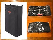 RUBBERMAID COMMERCIAL Replacement cart Bag For 9T60 9T62 1966890 Housekeeping