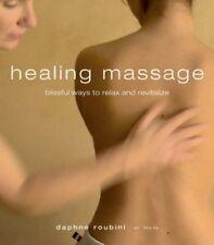 Healing Massage, New Books