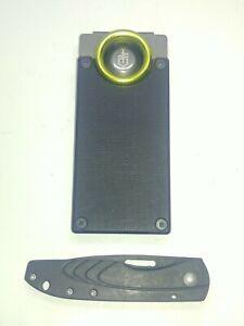 Pair Of Used Gerber Pocket Knives