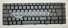 New Dell Inspiron 14R N4050 M4040 M5040 XPS 15 L502X Spanish Backlit Keyboard