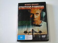 Strategic Command - DVD **Free Postage** (Michael Dudikoff)