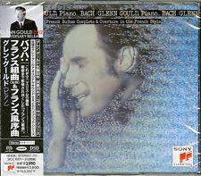 GLENN GOULD-BACH: FRENCH SUITES (COMPLETE) &...-JAPAN 2 SACD Hybrid I98