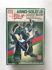 Imai 1984 1/72 Scale Legioss Armo-Soldier Afc-01I Model Kit B-1354 Us Seller