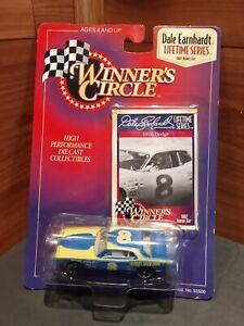 1997 WINNER'S CIRCLE™ #8 DALE EARNHARDT 1/64 10,000 RPM 1975 DODGE BONUS CAR