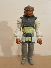 Vintage Star Wars - Nikto - Action Figure - 1983 - No COO #880