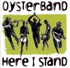 OYSTERBAND - BIG SESSION 1  CD NEU